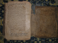 Adrar, un important réservoir national de manuscrits